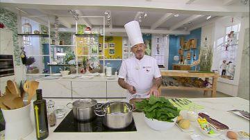 Karlos Arguiñano desvela cuál es uno de sus ingredientes preferidos