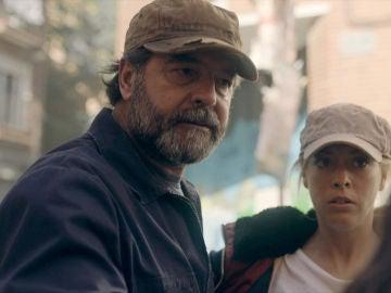 """Luis inicia una lucha para liberar a los niños: """"Voy a volver a estar en el lado correcto"""""""