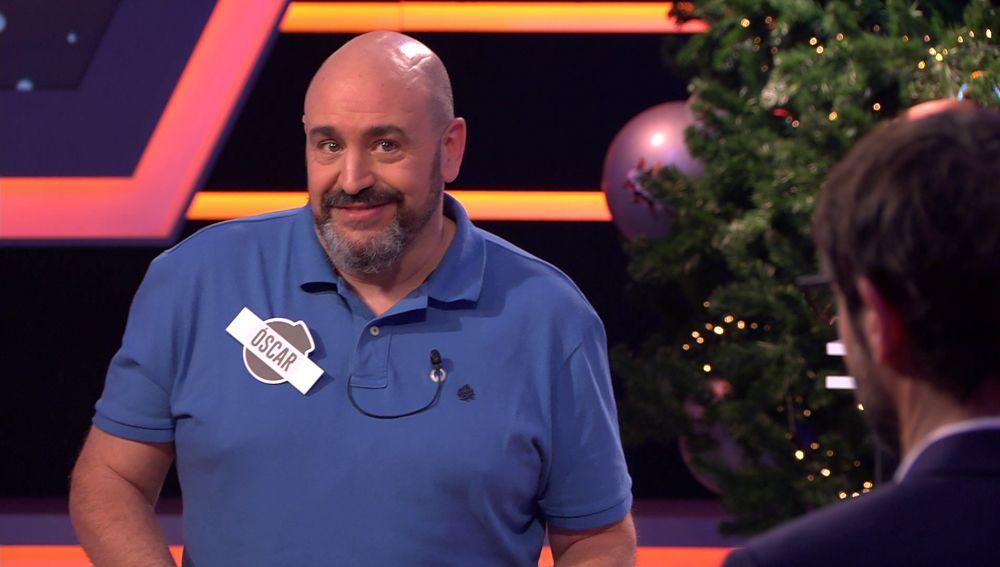 La Navidad llega a '¡Boom!': ¿Cómo lo celebran 'Los dispersos'?