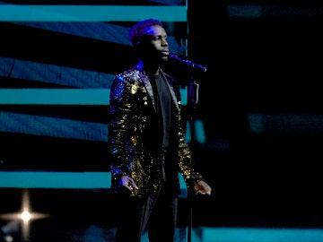 Kelly canta 'When we were young' en La Final de 'La Voz'