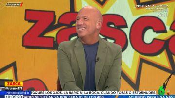 Alfonso Arús en 'Aruser@s'