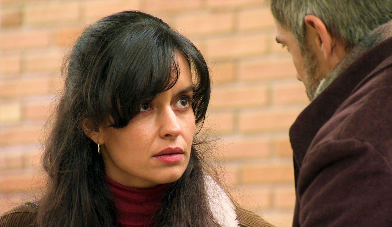 La terrible confesión de Loreto que conmueve a Gorka