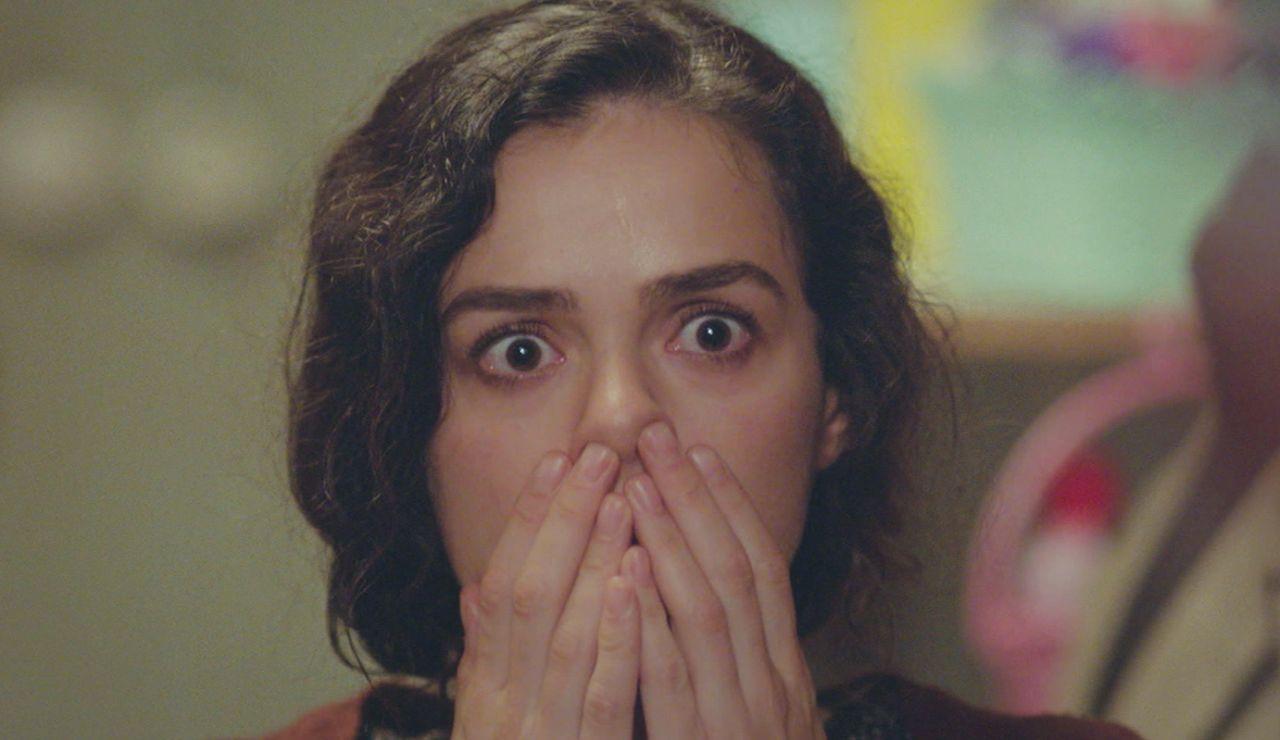 ¡Bahar se reencuentra con Sarp!: Todo cambia este mes en 'Mujer'