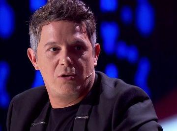 Alejandro Sanz aclara las dudas sobre la canción de Aitana y Sebastián Yatra que esconde un homenaje al artista