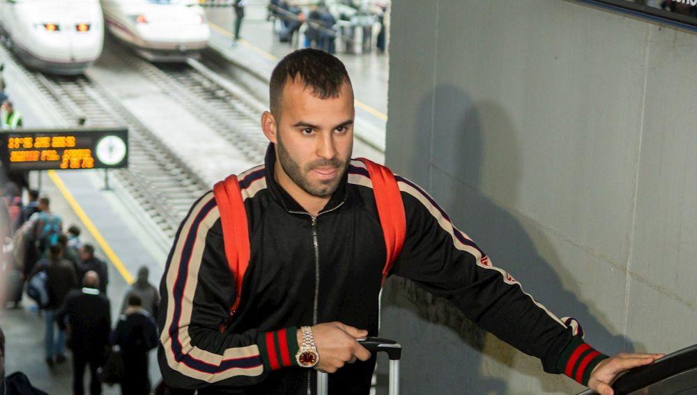 Jesé Rodríguez