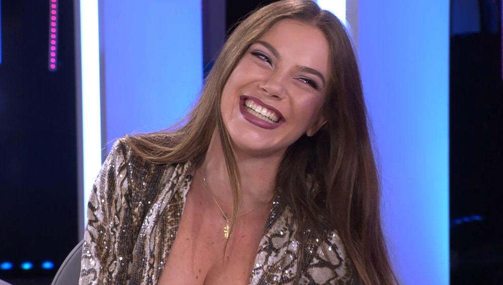 María Isabel aparece radiante en 'Tu cara me suena'