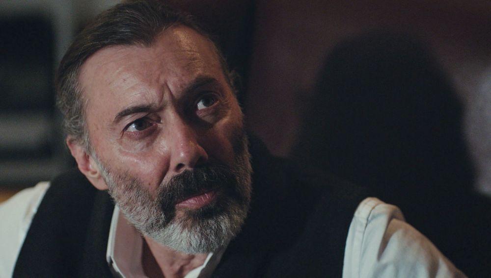 Nezir recibe la noticia que tanto esperaba para completar su venganza: ha localizado a Sarp
