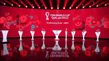 Clasificación para el mundial de Catar 2022