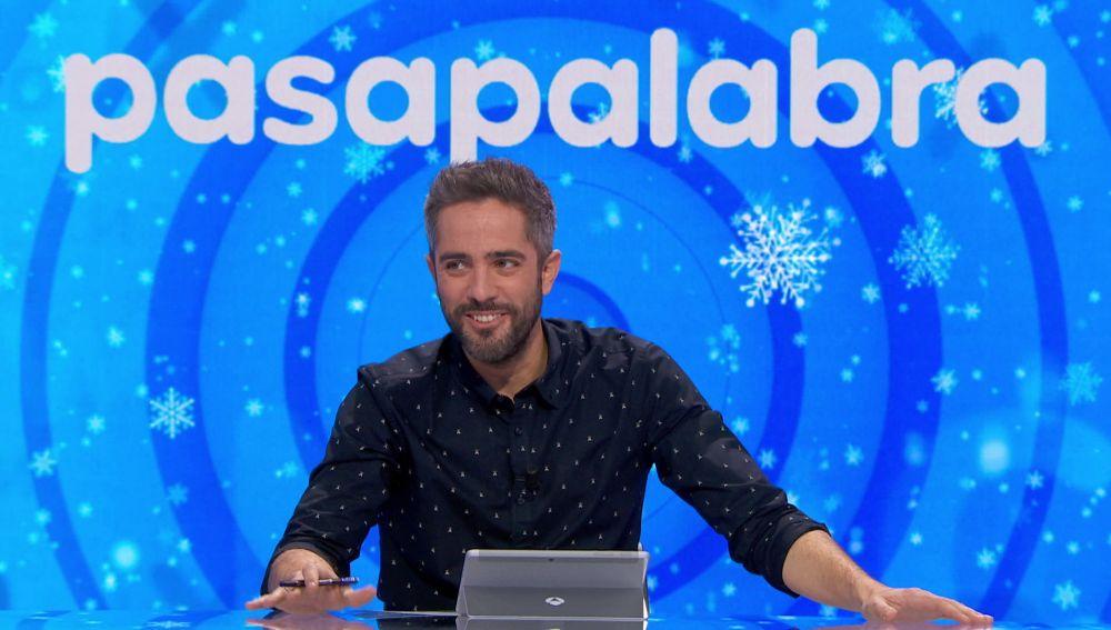 """""""Sonrisita socarrona"""" tras 23 aciertos en 'El Rosco': ¿Cómo se sienten Luis y Pablo después de 15 empates en 'Pasapalabra'?"""