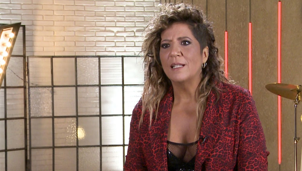 """Rosana, antes el estreno de 'La Voz Senior': """"Me voy a imaginar al equipo que forme con mucha actitud y con resistencia"""""""