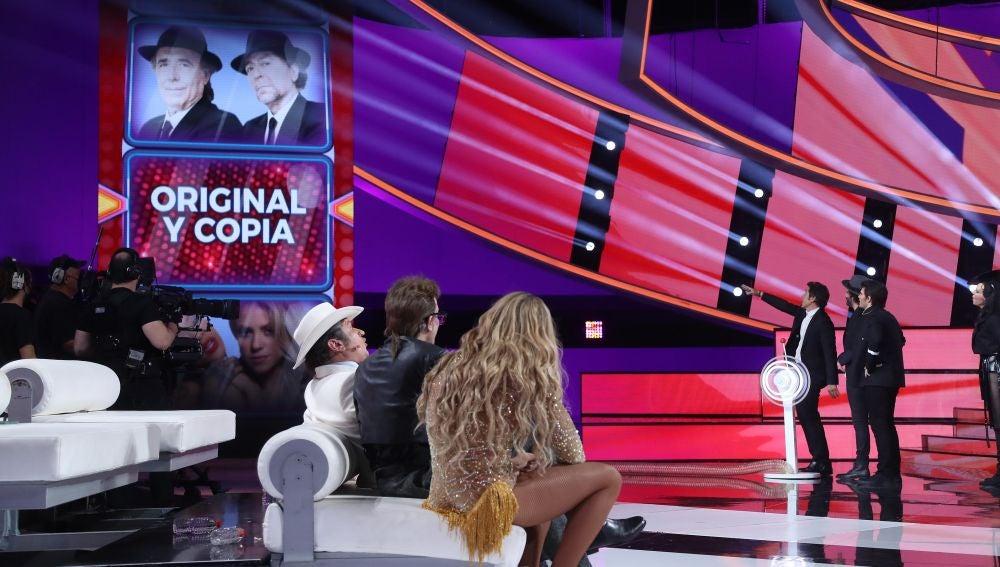 Miley Cyrus, David Bisbal, Chenoa y Sebastián Yatra, entre las actuaciones de la próxima gala de 'Tu cara me suena'