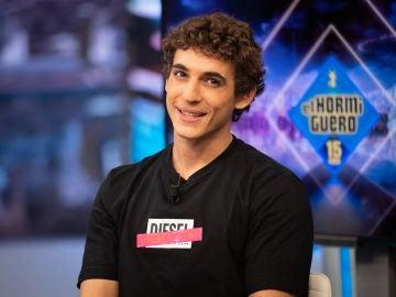 ¿Cómo es Miguel Herrán ligando? El actor lo cuenta en 'El Hormiguero 3.0'