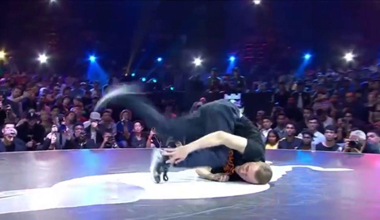 """Polémica porque el 'breakdance' será olímpico en los Juegos de París 2024: """"¿Y la sardana o el chotis?"""""""