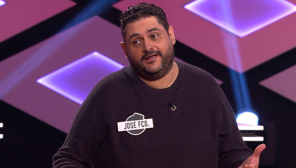 """José Fco., de 'Los concentrados', explica cómo ser el 'profe guay': """"Eres más que tik tok"""""""