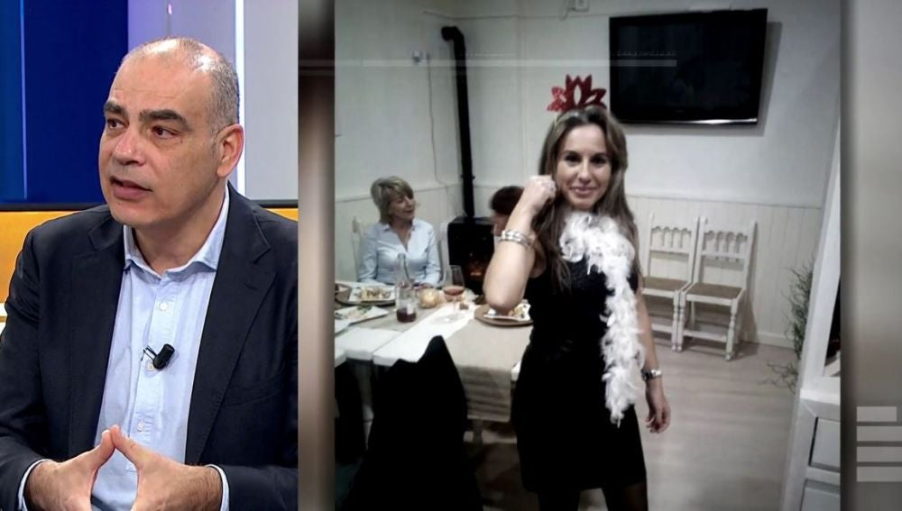 Crimen Manuela Chavero.