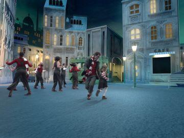 Descubre 'La canción de Los elfos' en clave de cuento