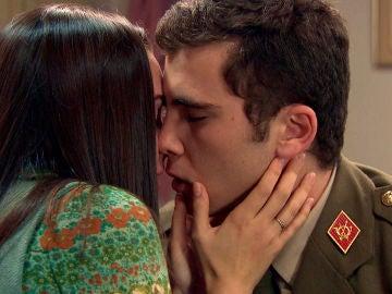 """Manolín se sincera con Emma: """"Te he deseado miles de veces"""""""