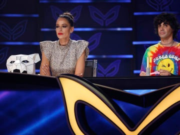 """Eva González se arrepiente de una cosa de su paso por 'Mask Singer': """"Recordadme este tuit en el futuro"""""""