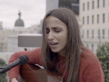 Zahara - Pongamos que hablo de Madrid