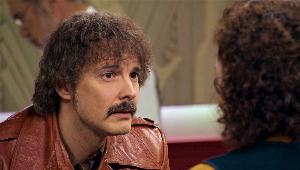"""Las sospechas de Guillermo crecen ante el silencio de Estefanía: """"Es como si hubiera un complot"""""""