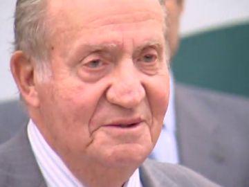 La fiscalía investiga la regularización fiscal del rey Juan Carlos