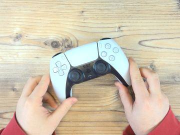 Conectar el mando de PS5 al móvil