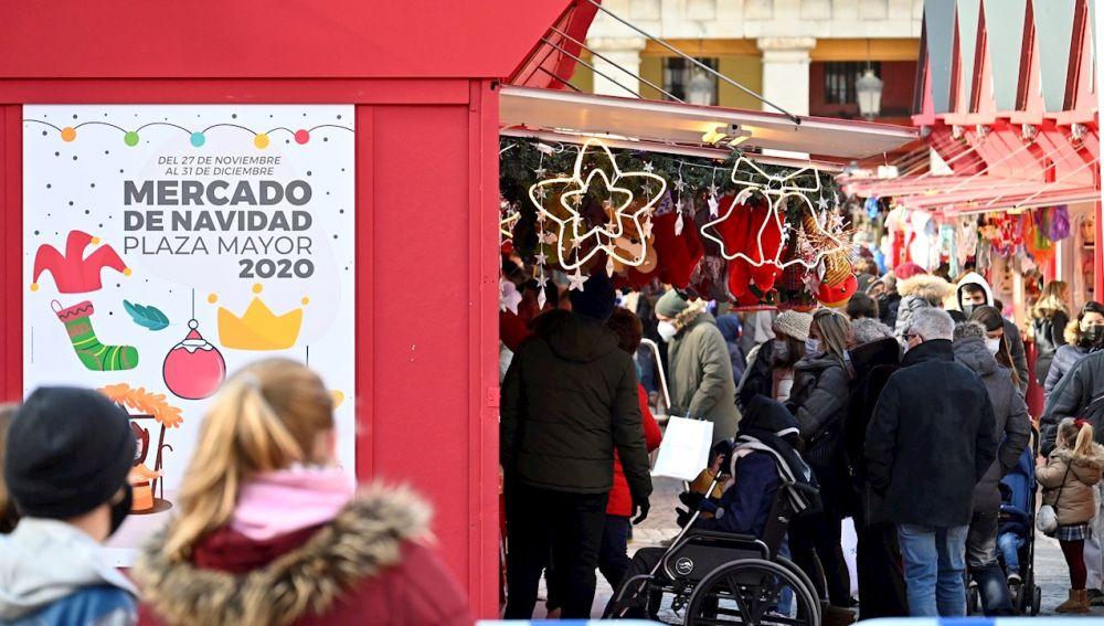 Nuevas medidas en Madrid y Cataluña y plan para Navidad: confinamiento y últimas noticias del coronavirus en España