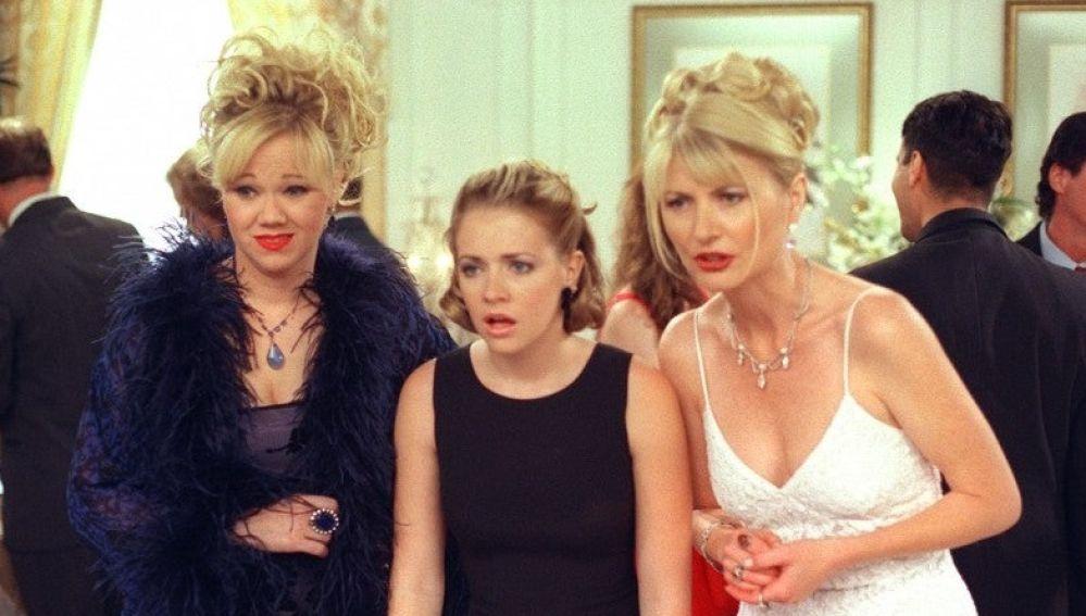 'Sabrina, cosas de brujas'