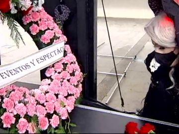 'Funerales' por la cultura en las protestas del sector por la falta de apoyo ante las restricciones por el coronavirus