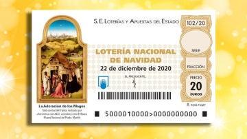 Lotería de Navidad: Los números más buscados en 2020