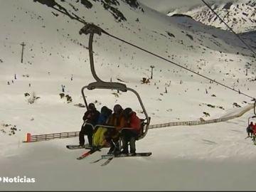 nueva esqui
