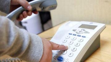 La provincia de Ciudad Real tendrá el 826 como nuevo prefijo telefónico