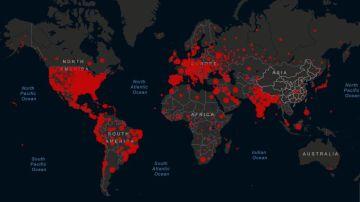 A3 Noticias Fin de Semana (12-12-20) El peor día de la pandemia de coronavirus en el mundo: más de 13.000 muertos y casi 700.000 nuevos contagios