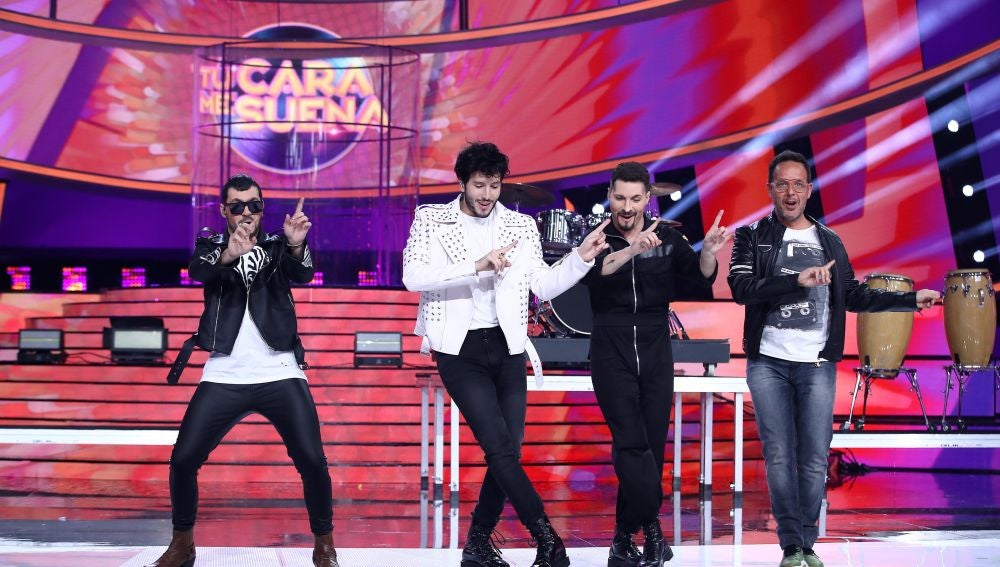 Àngel Llàcer se suma al reto de Tik Tok de Sebastián Yatra con su canción 'Chica ideal'
