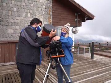 Chile y Argentina despiden el año con un eclipse de Sol total