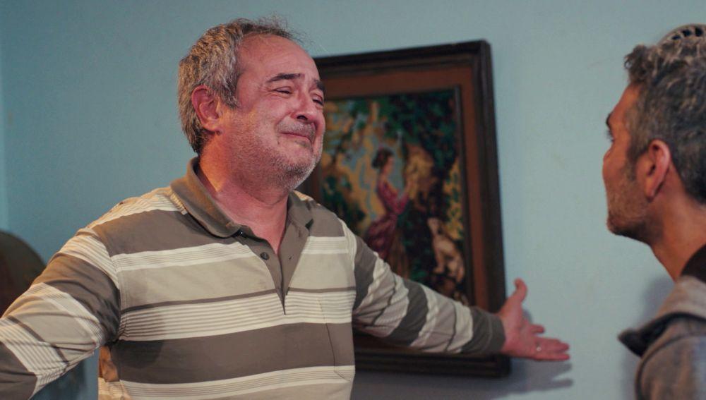"""""""Bahar se muere"""": La súplica de Enver que pondrá a prueba a Sarp"""