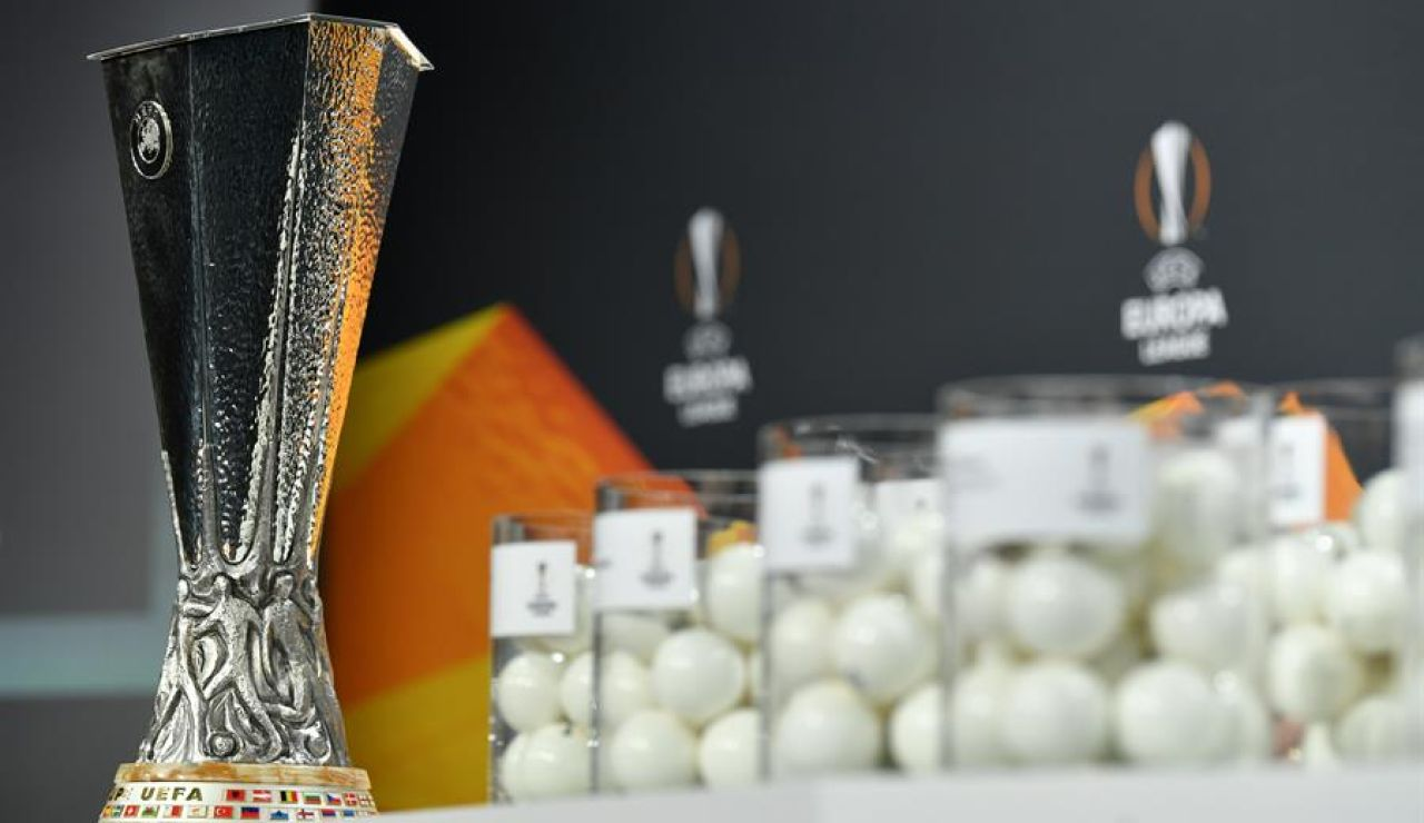 Sorteo de Europa League