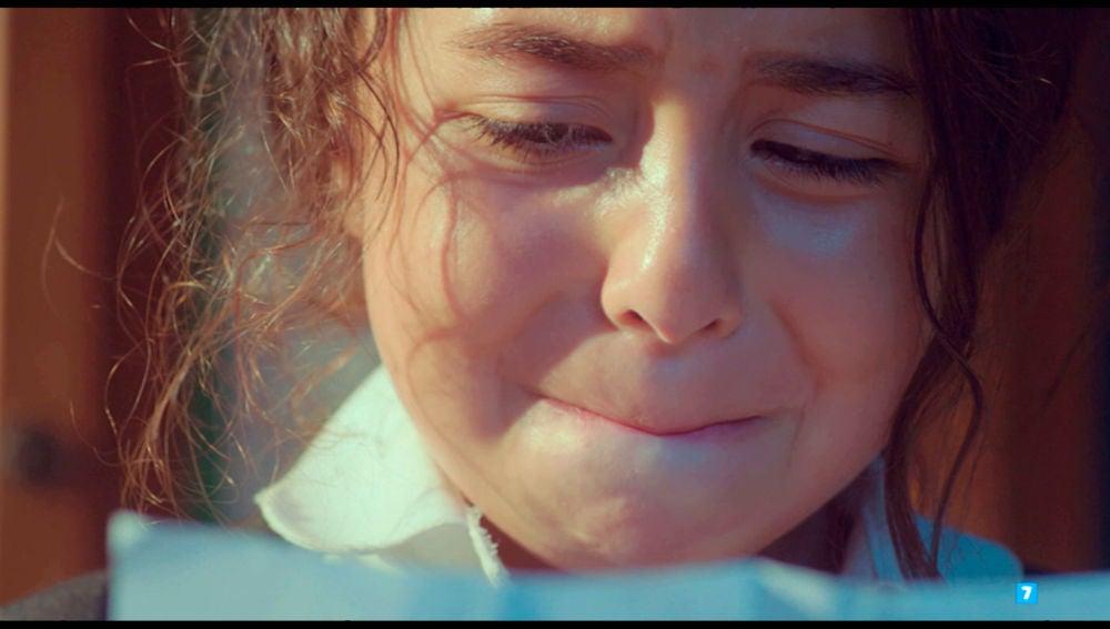 """'Mi hija', muy pronto en Antena 3: """"Ya no puedo seguir ocupándome de ti, encuentra a tu padre"""""""