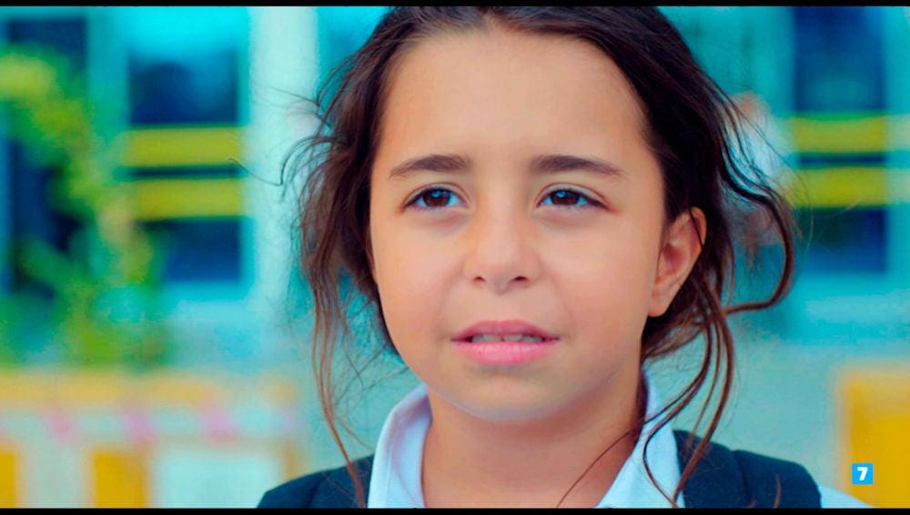 Öykü busca a su padre y se encuentra con una respuesta que destroza su corazón