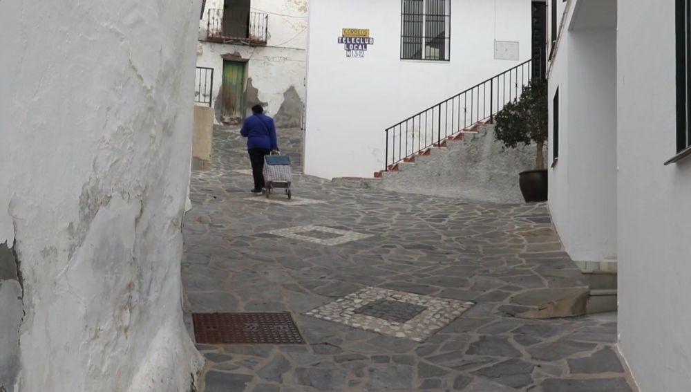 Canillas de Albaida (Málaga), el municipio libre de coronavirus con más habitantes de Andalucía
