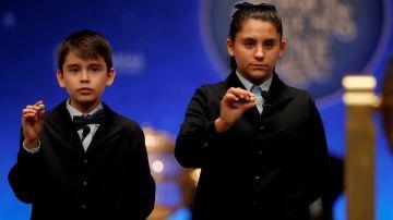 Premios Lotería de Navidad 2020: ¿Cuánto te puede tocar en el Sorteo Extraordinario de Navidad?