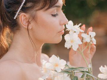 La pérdida de olfato causada por el coronavirus se puede tratar gracias a una técnica de inhalación de aromas