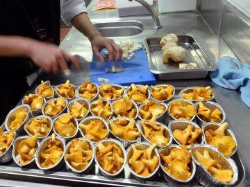 Lista completa de restaurantes de España con nueva estrella Michelin en la Guía 2021
