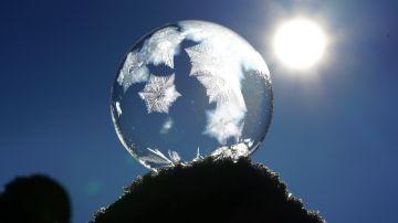 ¿Cuándo empieza el invierno en España en 2020?