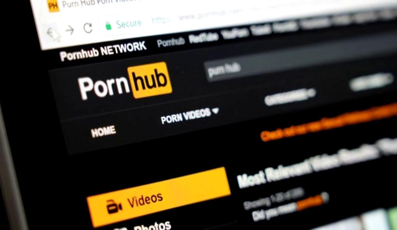 Pornhub elimina más de la mitad de sus vídeos tras recibir críticas por permitir la difusión de violencia sexual y pornografía infantil