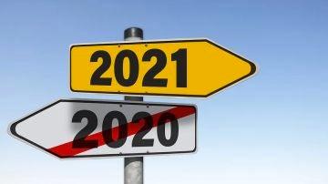 De 2020 a 2021