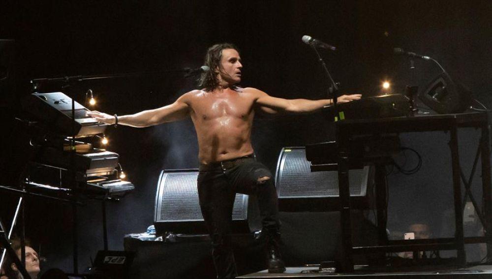Nacho Cano actuará en Nochevieja en una Puerta del Sol de Madrid en homenaje a las víctimas del coronavirus