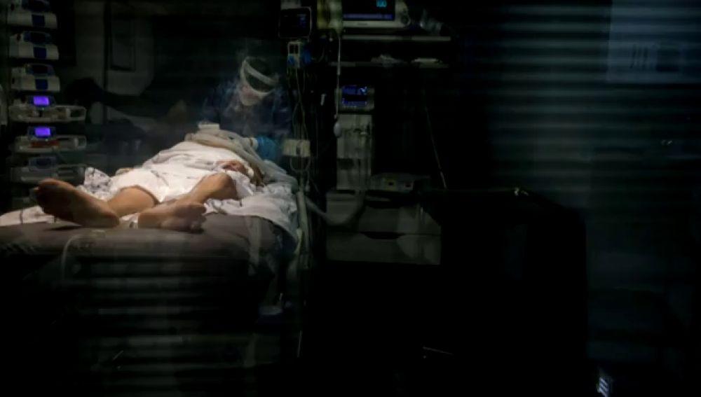 El vídeo con las imágenes inolvidables de 2020, el año del coronavirus