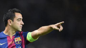 Xavi y Jordi Cruyff estarán al frente del área deportiva del Barcelona de Víctor Font