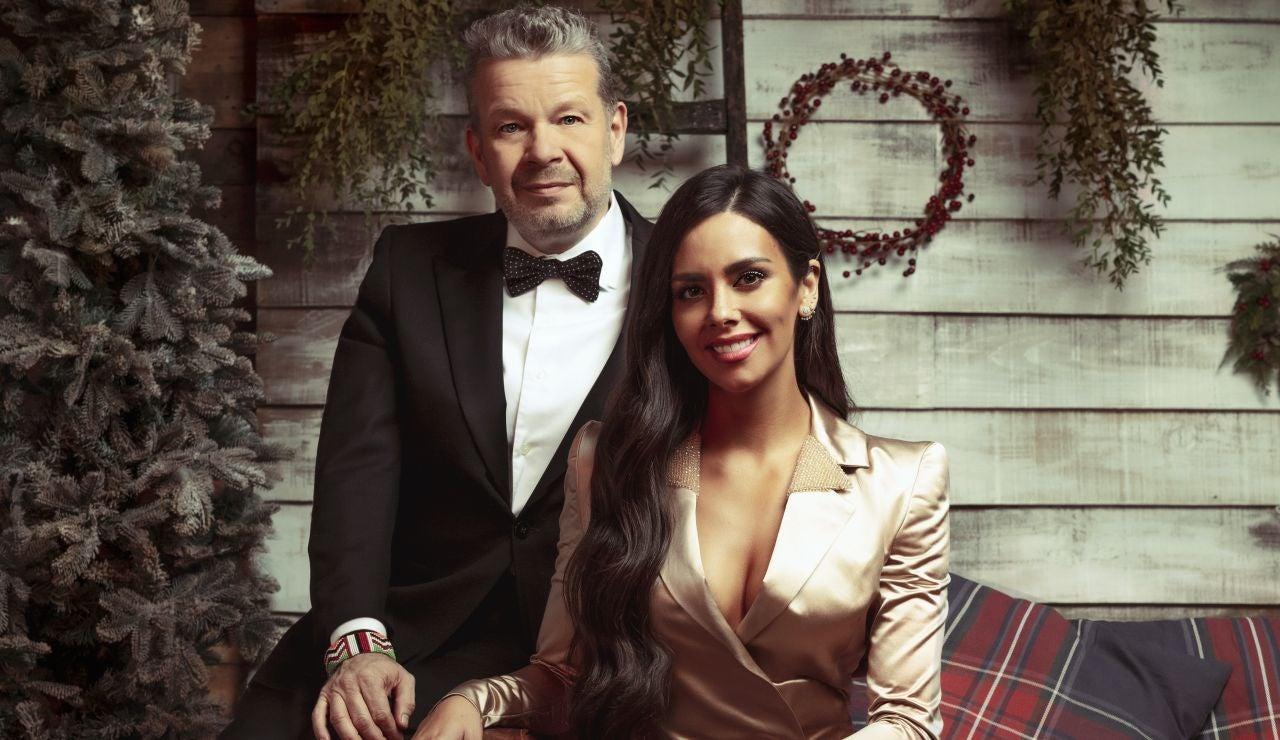 Celebra la Nochevieja en Antena 3 con 'Hasta nunca, 2020', las Campanadas con Cristina Pedroche y Alberto Chicote y el karaoke 'Cantando al 2021'